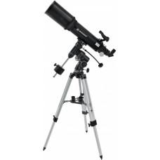 Bresser Polaris AR-102/600 EQ-3 AT-3 kaukoputki