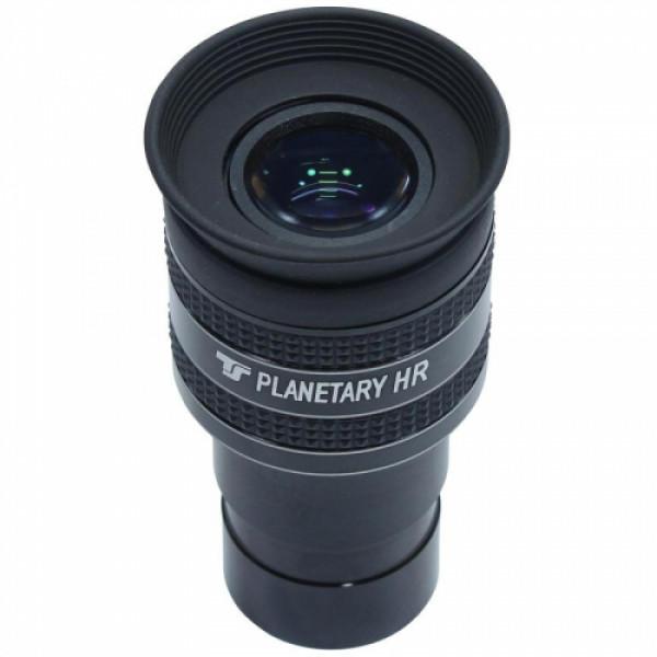 """TS Optics 1.25"""" huippuluokan planetaarinen okulaari HR 7mm"""