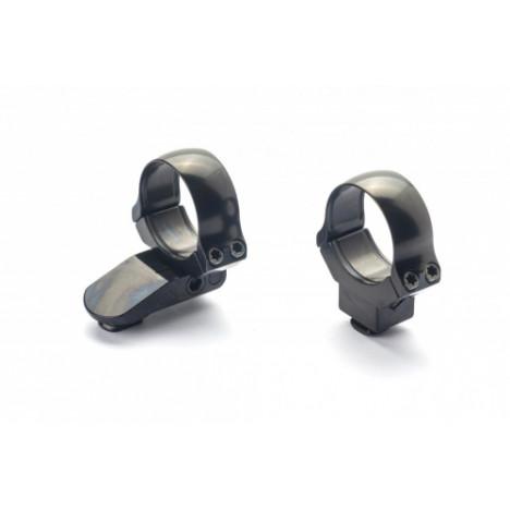 Rusan Pivot kiinnitys ilman alustoja - Sauer: 202 - 30mm, H19