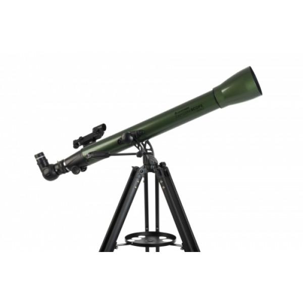 Celestron ExploraScope 60AZ kaukoputki