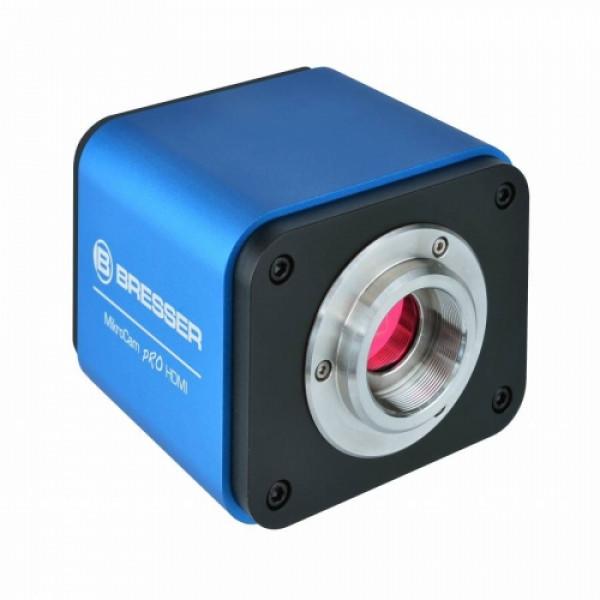 Bresser MikroCam Pro HDMI mikroskooppikamera