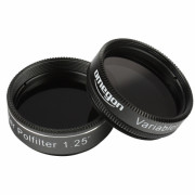 "Omegon 1.25"" variable polarising filter"