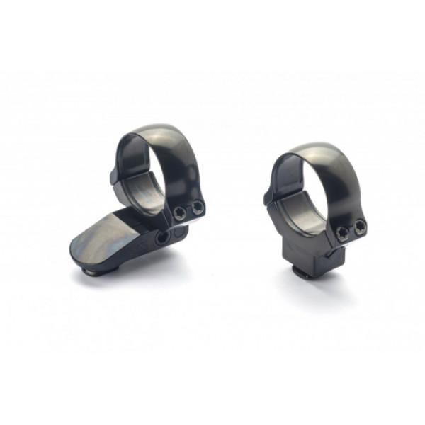 Rusan Pivot kiinnitys ilman alustoja - Sauer: 303 - 30mm, H17