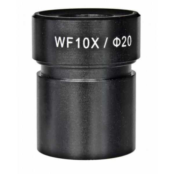 BRESSER WF10X 30,5 mm okulaarimikrometri