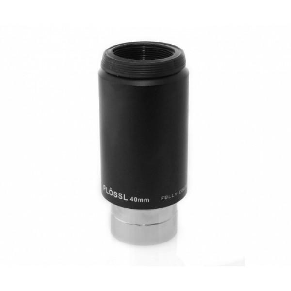 """TS Optics Super Plössl 40mm (1.25"""") okulaari"""