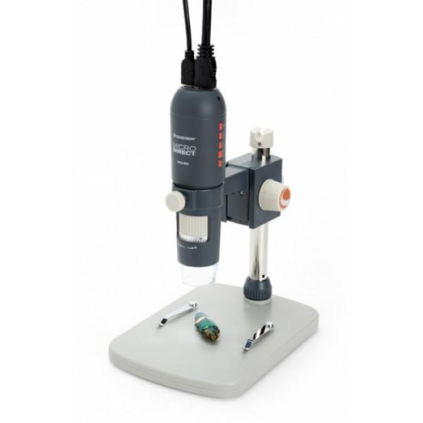 Celestron MicroDirect 1080p HDMI kannettava digitaalinen mikroskooppi