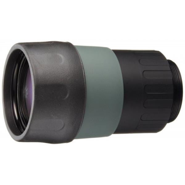 Yukon NVMT 50 mm objektiivin linssi