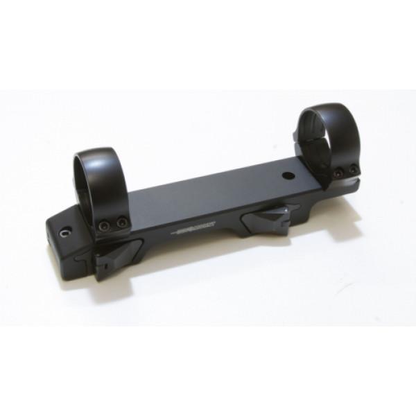 Innomount Weaver/Picatinny Ring 30mm BH+3