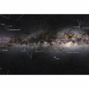 Antronomie-Verlag Juliste Linnunradan galaksimme