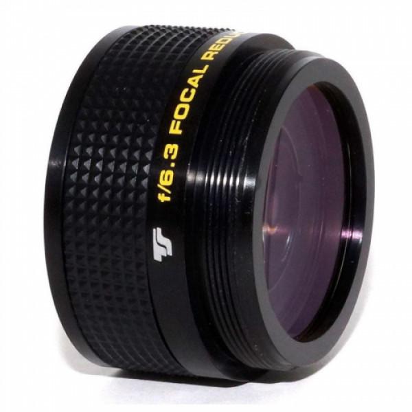 TS Optics F/6.3 polttoventtiili