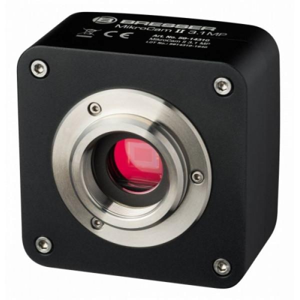 Bresser MikroCam II 3.1MP USB 3.0 mikroskooppikamera