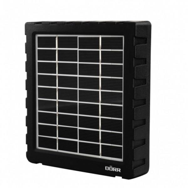 Dörr aurinkopaneeli SP-1500 12V