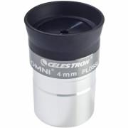 "Celestron Omni 4mm (1.25"") okulārs"