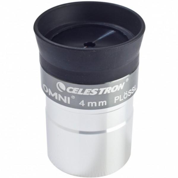 "Celestron Omni 4mm (1.25"") okulaari"