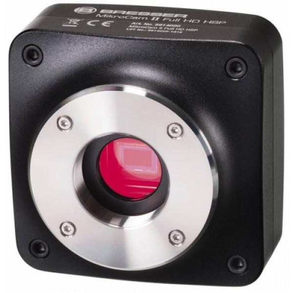 Bresser MikroCam II Full HD HSP mikroskooppikamera