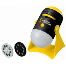 National Geographic -miniprojektori