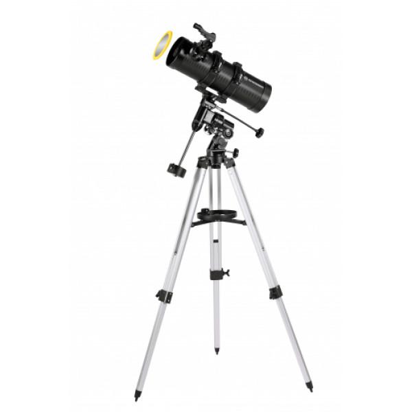 Bresser Pluto 114/500 EQ kaukoputki