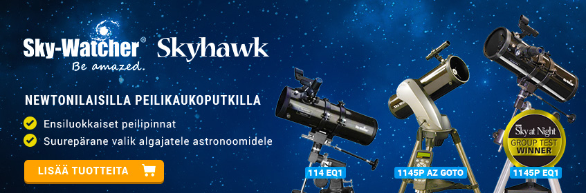 Sky-Watcher Skyhawk