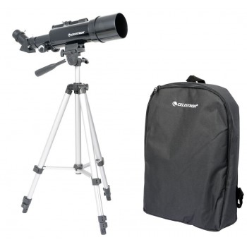 Kaukoputki Celestron Travel Scope 60