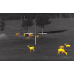 Pulsar Trail 2 LRF XP50 lämpökiikaritähtäin