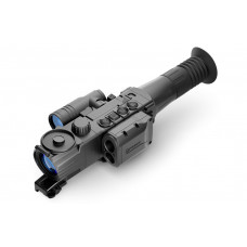 Pulsar Digisight Ultra N455 LRF digitaalinen kiikaritähtäin